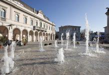 Gradisca d'Isonzo, città fortezza goriziana e salotto mitteleuropeo