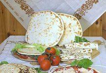 La Piadina romagnola, da pane dei poveri a prodotto identitario