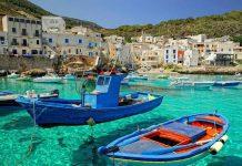 Comincia a Mazara del Vallo il Blue Sea Land, l'Expo dei paesi mediterranei