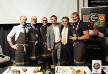 Successo straordinario a Milano per l'evento Un panino per tutti i gusti