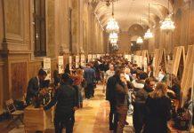 Enologica, i grandi vini dell'Emilia-Romagna tornano a palazzo