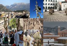 Nuoro candidata a Capitale Italiana della Cultura 2020