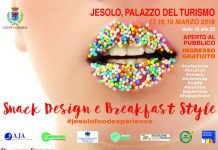 Jesolo-snack design