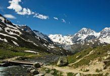 Il Parco Nazionale dello Stelvio, una meraviglia tutta italiana