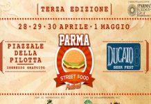Parma Street Food Festival
