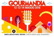 Gourmandia 2018: la cucina italiana che rompe gli schemi