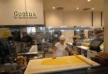 Tortellini in trasferta: la Bottega dei Portici apre a Reggio Emilia