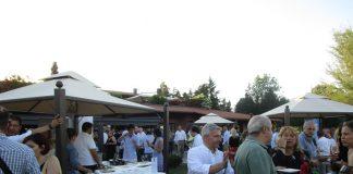 Bolle per una Notte al Golf Club sui colli di Bologna