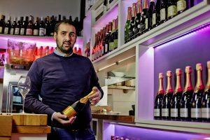 Un Box Caffè a Padova: la cucina giovane che ama i classici