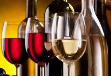 Prodotti tipici locali; il vino Mandrolisai di Atzara, in Barbagia