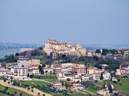 Città, paesi e borghi d'Italia: Montappone, il paese dei cappellai