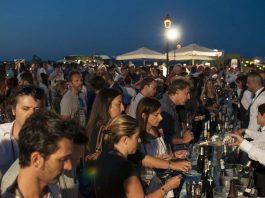 Nel Tramonto DiVino rifulgono i sapori tipici dell'Emilia-Romagna