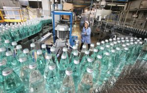 Fonte Margherita: due giovani imprenditori salvano l'acqua del Pasubio