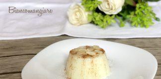 Prodotti tipici locali, il Biancomangiare siciliano