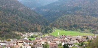 A Bondo, nella Valle del Chiese, in Trentino, questa sera c'è Bondo nella Tradizione