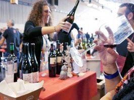 Back to the Wine – Ritorno al Vino