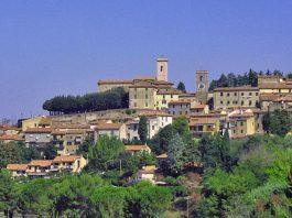 Città, paesi e borghi d'Italia: Montescudaio, balcone antico sull'arcipelago toscano