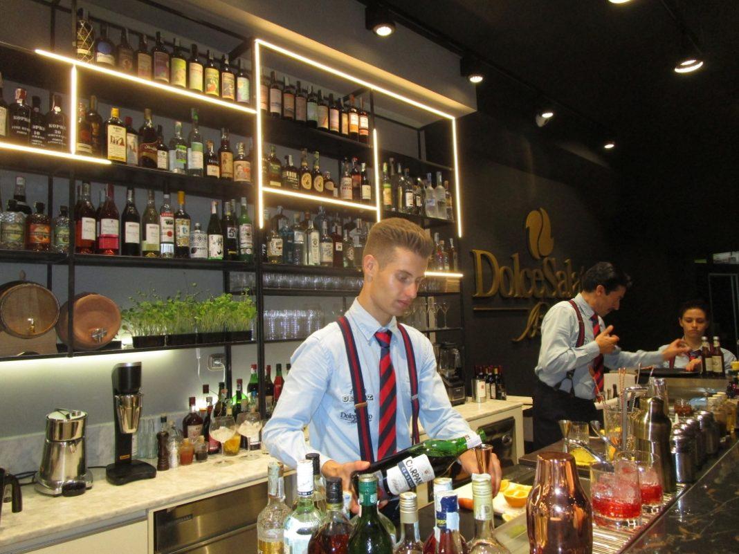 Bologna Cocktail Week: in città esplode la passione per la mixology