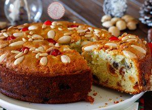 Prodotti tipici locali: lo Zelten di Bolzano, dolce natalizio per eccellenza
