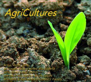 "Apre a Pavia la mostra di ""social art"" AgriCultures, Acqua Terra Uomo"