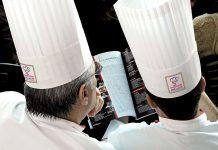 Gli chef dell'Accademia Nazionale Italcuochi si incontrano a Riccione