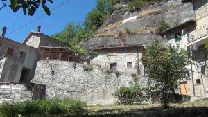 Città, paesi e borghi: Montegallo, il paese delle Sibille