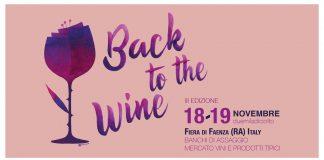 I vignaioli artigiani a Back to the Wine alla fiera di Faenza