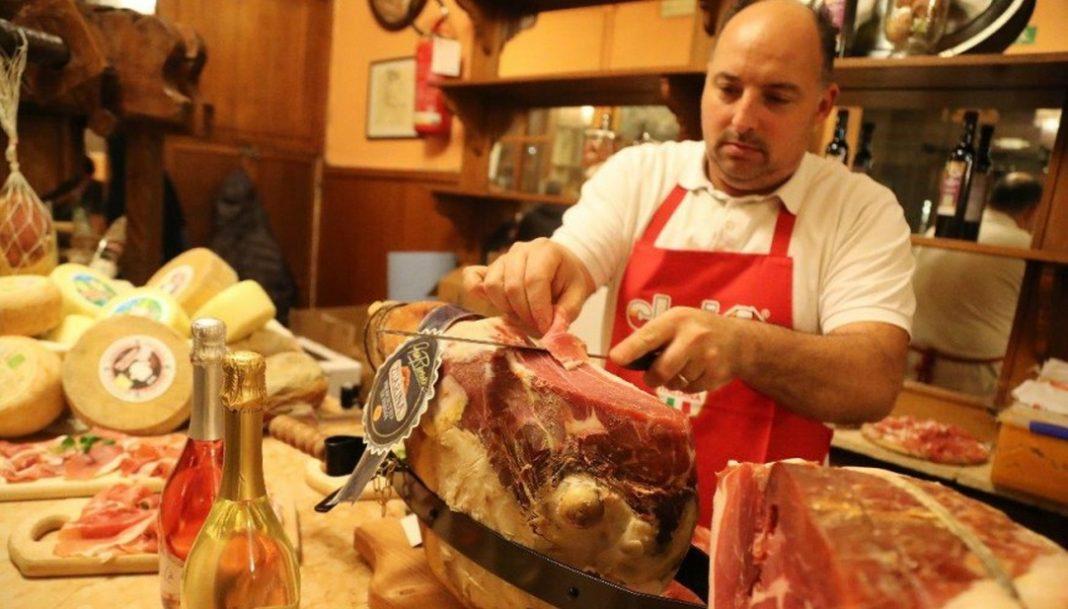 Baccanale 2018 celebra a Imola l'Italia del latte e dei suoi derivati