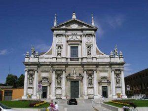 Ravenna, città di storia e di cultura