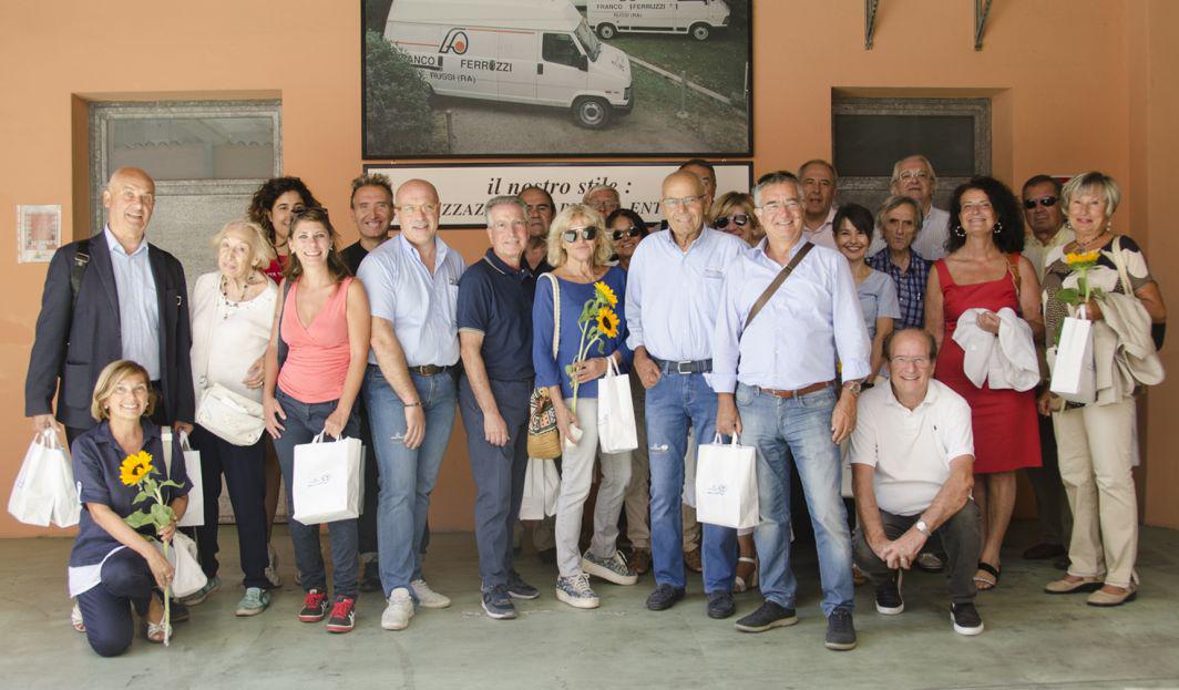 Due giorni di Romagna 2017: come ARGA sa scovare le eccellenze