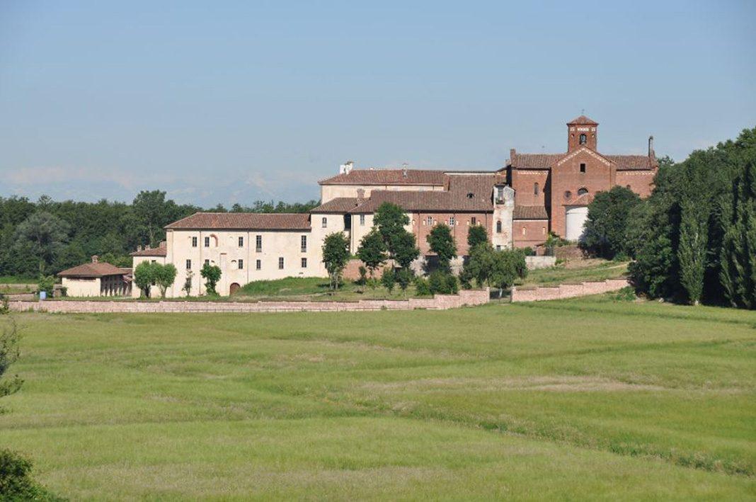 La storica Morimondo, luogo di culto e spiritualità