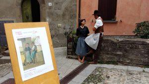 Revival di storia con le Feste dell'800 a Modigliana