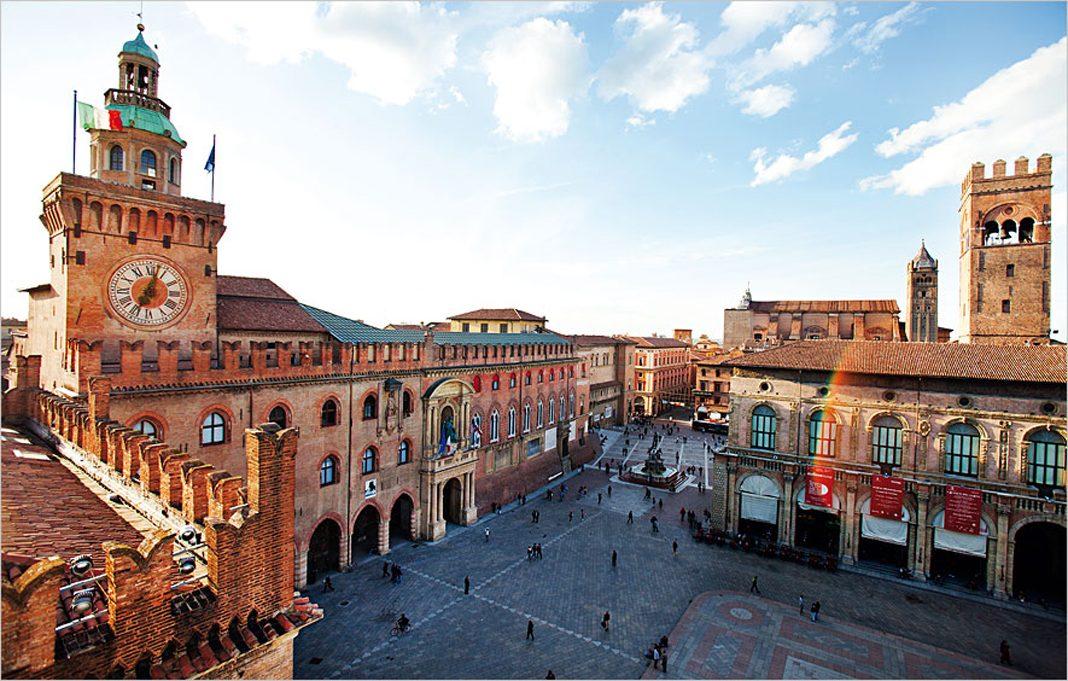 A Bologna e dintorni, il Sana fuori dal Sana