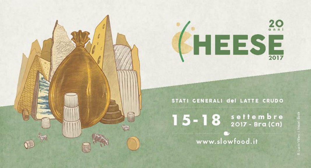 Slow Food riporta a Bra Cheese, l'evento dedicato ai formaggi di qualità