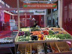 Economia, vendite record per l' ortofrutta bio di Canova, società del gruppo Apofruit