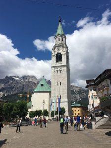 La Regina delle Dolomiti è pronta per The Queen of Taste-Sapori in Corso
