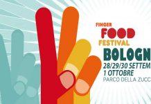 Fine settimana a Bologna con il Finger Food Festival