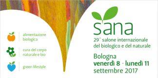 Sana 2017 a Bologna; la fiera del benessere cresce ancora