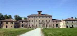 Pomeriggio a Villa Torlonia di San Mauro Pascoli con la Festa del bovino romagnolo
