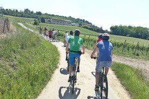 Tra i vigneti della Franciacorta e le colline del lago d'Iseo arriva l'Umbrail Rides Day