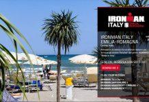 Tutto pronto in Romagna per la prima volta di Ironman