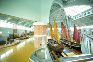 Il Museo della Marineria di Cesenatico, luogo della storia e della memoria