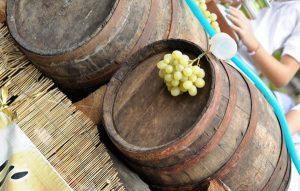 Alla Festa dell'uva di Mentana, le gesta garibaldine incontrano i grandi vini d'italia