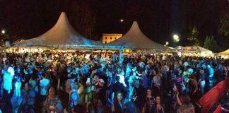 Festa dell'Uva di San Pietro in Vincoli, eno-gastronomia e divertimento