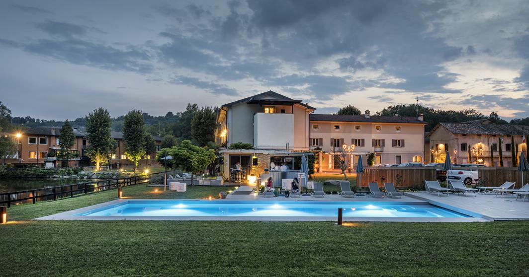 Itinerari di Gusto con Italian Hotels & Friends