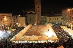 Torna nelle vie del centro storico di Cesena il Festival Internazionale del Cibo di Strada