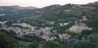 Modigliana presenta il suo territorio e il suo sangiovese