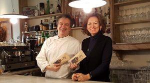 Manualmente: anche la cucina creativa va in onda a Cesena