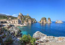 San Vito Lo Capo, il paese del cous cous
