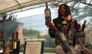 Partenza col botto al Valtidone Wine Festival
